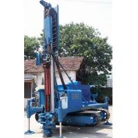 Quality Rotation Platform Rig Drilling Equipment Single Double Triple Jet Grouting wholesale