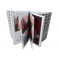 Quality Cmyk, Pms Printing, Perfect Binding, Matt Lamination, Soft Cover Colour Brochure Prinitng wholesale