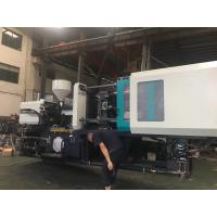 Quality High Speed Automatic Plastic Injection Molding Machine 570L Oil Tank Capacity wholesale