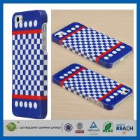 Quality Customized Drop Proof Heat Resistant Iphone 5G Mobile Phone Protection Case / Cute Girly Phone Cover wholesale