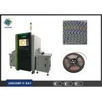 Quality Electronic Components X Ray Chip Counter Counting System Production Line LX6000 wholesale