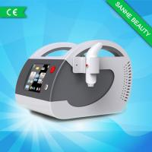 Quality Permanent RF Skin Tightening Machine / Non Invasive Face Lifting Machine wholesale