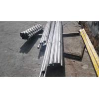 Quality Polished Bright Surface 304 Stainless Steel Round Bar / Rod With Customized Length wholesale