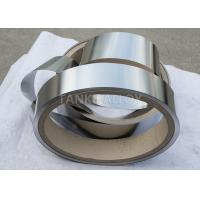 Quality Electric Apparatus Nickel Strip For Battery Welding 0.02 - 0.1mm Thickness wholesale