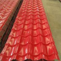 Quality Galvanized corrugated steel sheets for roof and wall wholesale