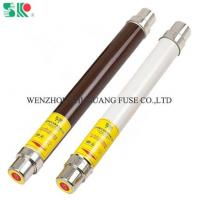 Quality 24kv High Voltage Back up Bussmann Types of Fuse wholesale