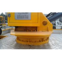 Three telescopic arms can expand Boom Lift Truck Lifting Capacity 5000 XZJ5110JGK