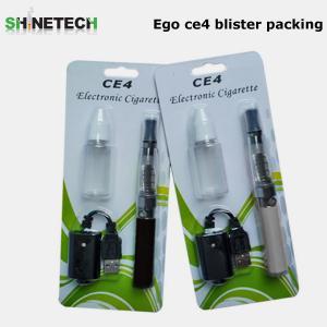 cigarette electronique USB cable +CE4 atomizer +ego battery+ empty bottle e cigarette vaporizer ego ce4