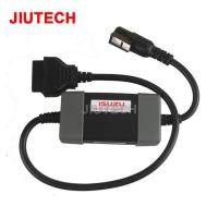 China ISUZU DC 24V Adapter Type II for GM Tech 2 test ISUZU vehicles or Engine with 24V battery and OBD II diagnostic connec on sale
