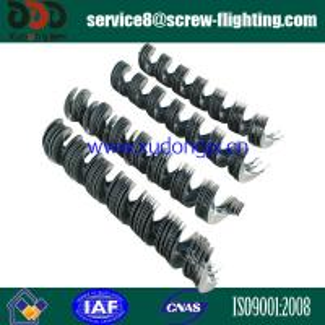 Quality screw conveyor blade, screw flight wholesale