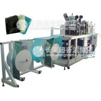 China Sleeve Making Machine (NC-40CD) on sale