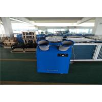 China Small Spot Cooling Air Conditioner With Imported Rotary Compressor 60kg on sale