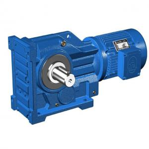 China Shaft Chromium Steel 45 470000N.M Output Gear Reducer Gearbox on sale