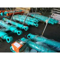 Quality sk230-6E arm   CYLINDER wholesale