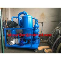 China Double stage High Vacuum transformer oil filtration machine,cleaning machine, waste oil recycling machine factory