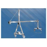 Cheap Aluminum Working Suspended Access Platform for sale