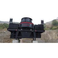 Quality Barmac Stationary VSI Impact Crusher Sand Maker Output Size 0-5mm 300TPH Capacity wholesale