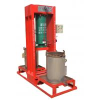 Quality Hydraulic Oil Press Used in Various Kinds of Agricultural Grain and Flax Seed wholesale