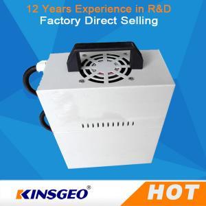Quality 230L*120W*300H 400W High Mercury UV Testing Machine / Uv Dryer Machine with One Year Warranty wholesale