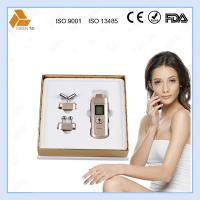 Quality Microcurrent Therapy Non Surgical Facelift Machine Portable 50/60Hz Frequency wholesale