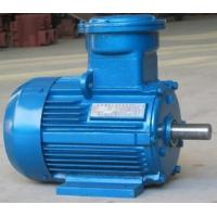 Quality High quality YB2 explosion-proof B5 mounted electrical motor wholesale