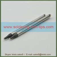 Quality Apollo seiko DCS-24DV1-2/DS-24GDV14-BZ15 Nitregen Soldering tip cartridge DS series tips wholesale