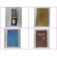 A6 journals mini notebook and memo pad professional DongGuan manufactory