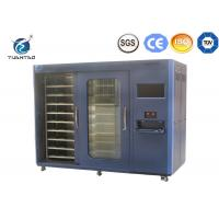 Quality LCD Aging Test Machine / Lab Accelerated Aging Chamber For Components Testing wholesale