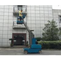 Buy cheap Z4106 3m Self Propelled Aerial Work Platform With 360 Degree Rotation from wholesalers