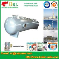 Quality Chemical industry boiler mud drum SGS wholesale