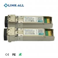 1.25G DWDM ZR/80km SFP Optical Transceiver with DDM Function