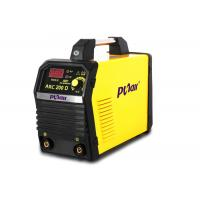 Quality IP21 MMA Welding Machine / IGBT 160 Amp Inverter Welder 350×135×260 mm wholesale