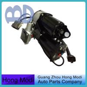 Quality Rebulid Air Suspension Compressor Pump Land Rover Disvocer 3 &4 LR025111 wholesale
