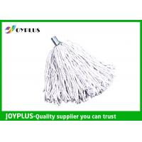 Quality House Cleaning Items Replacement Mop Heads Refill No Scratch Cotton Material wholesale