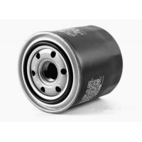 Quality Thick Iron Plate SPLP Car Engine Oil Filter High Efficiency OEM ODM wholesale