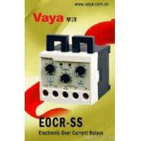 China Electronic Overload Relay on sale