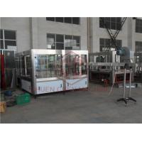 Quality Sparkling Water Carbonated Drink Production Line / Soda Beverage Bottling Equipment wholesale