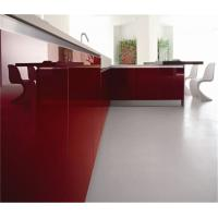 China supplier custom kitchen furniture china for sales