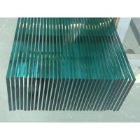 Cheap High Tempered Tinted Tempered Glass Walls 6mm 8mm 10mm Customized for sale