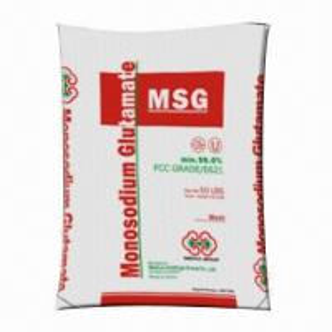China Monosodium glutamate (MSG) for O-W, non-additives on sale