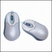 Quality Ergonomic 3D Optical Laser Mouse with 800 - 1,600cpi Resolution, Size: 105 x 60 x 34.5mm wholesale