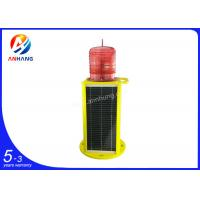 Cheap AH-LS/C-6 Solar Marine Lanterns/ Solar Warning Light/ Navigation light for sale