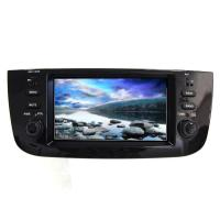 Quality Car stereo dvd touch screen player FIAT Navigation for fiat linea punto wholesale