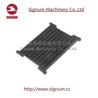 Quality ISO9001 Railroad Fasteners Rail Plastic Plate wholesale