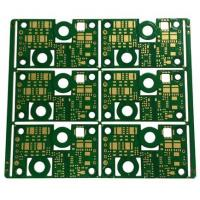 China Multilayer pcb with Rogers High Frequency multi-Layered Film Subtrate PCB Board on sale