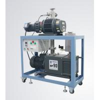 Buy cheap Rotary Vane Vacuum Pump and Roots Vacuum Pump product