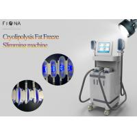 China Home Slim Freeze Fat Freeze Slimming Machine Vacuum Cavitation System on sale
