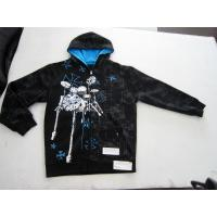 Quality Mens pullover hoody wholesale