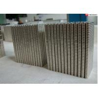 Quality parylene coating neodymium magnet D35 wholesale