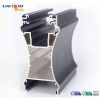 Quality Sliding open style and double glazed Aluminum sliding windows Profile wholesale